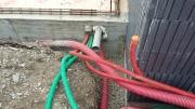 Réseaux éléctriques / télécom / Eaux pluviales